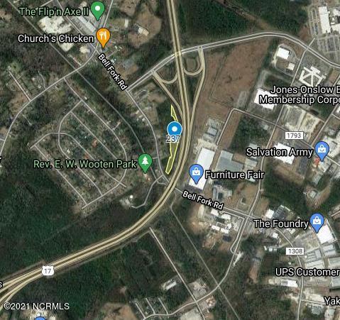 0 Jacksonville Bypass, Jacksonville, North Carolina 28546, ,Wooded,For sale,Jacksonville,100262298