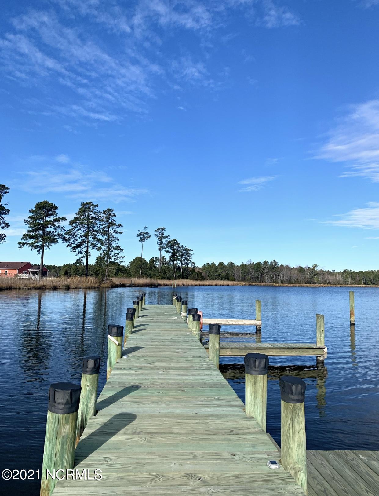 Lot 39 Creek Drive, Belhaven, North Carolina 27810, ,Residential land,For sale,Creek,100259115