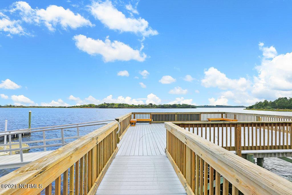 214 Marshside Landing, Holly Ridge, North Carolina 28445, ,Residential land,For sale,Marshside,100259911