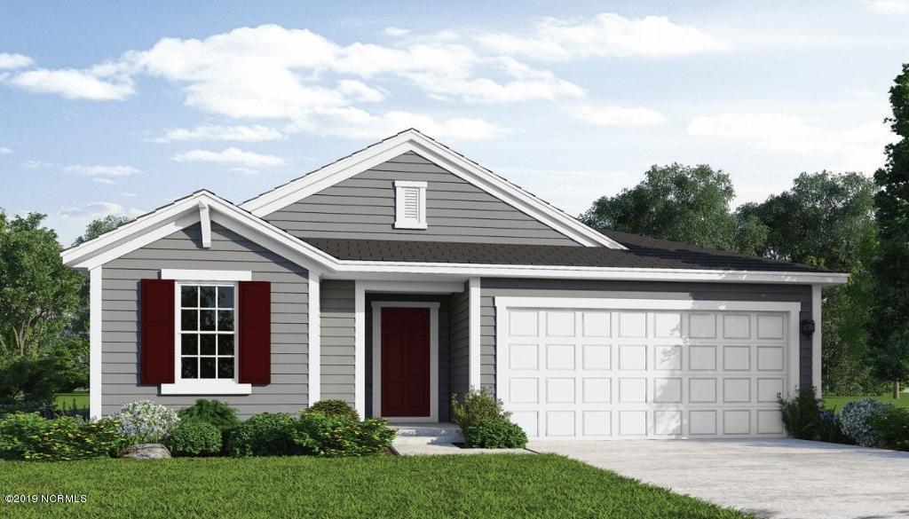 509 Ranchers Lane, Jacksonville, North Carolina 28546, 3 Bedrooms Bedrooms, 6 Rooms Rooms,2 BathroomsBathrooms,Single family residence,For sale,Ranchers,100259781