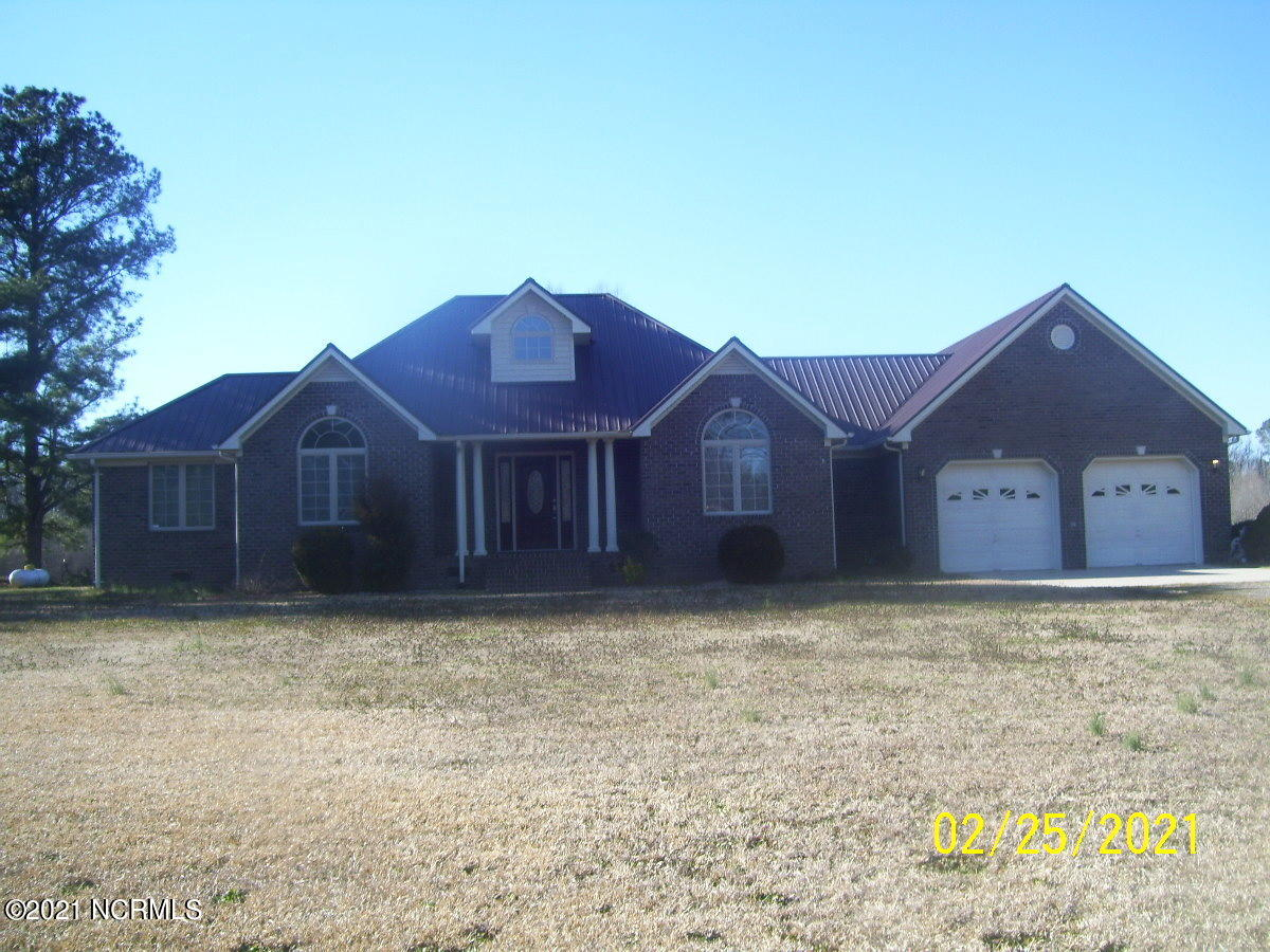 3151 Us 258, Rich Square, North Carolina 27869, 4 Bedrooms Bedrooms, 7 Rooms Rooms,2 BathroomsBathrooms,Single family residence,For sale,Us 258,100261243