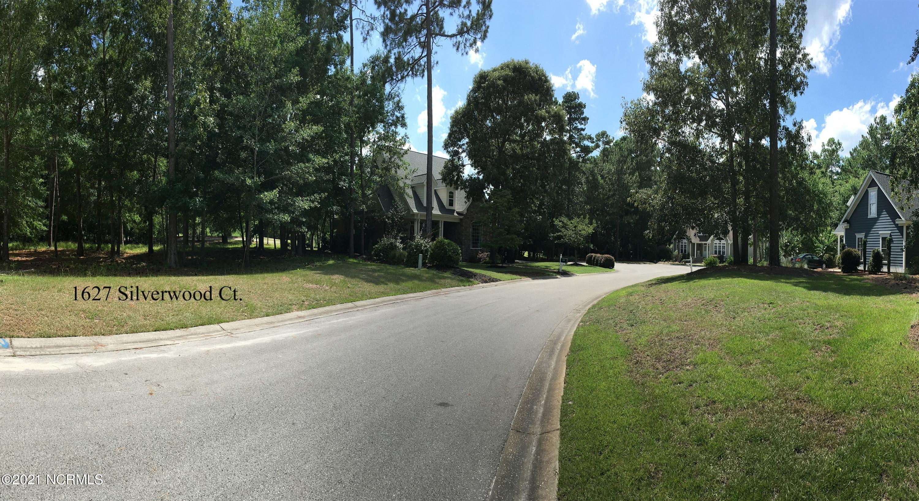1627 Silverwood Court, Bolivia, North Carolina 28422, ,Residential land,For sale,Silverwood,100259900