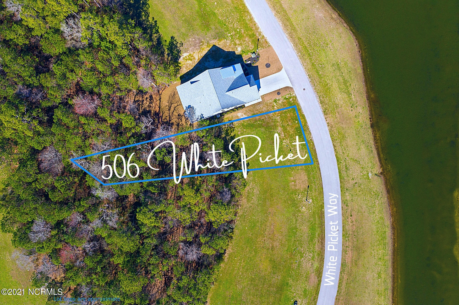 506 White Picket Way, Sneads Ferry, North Carolina 28460, ,Residential land,For sale,White Picket,100261124