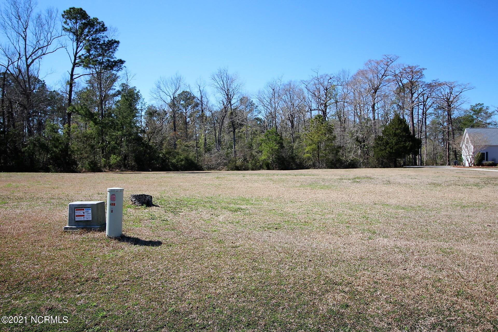 209 Long Creek Drive, Havelock, North Carolina 28532, ,Residential land,For sale,Long Creek,100259680