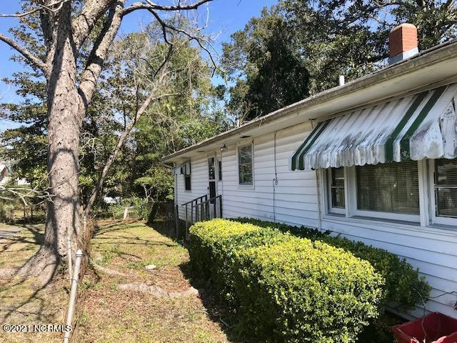 1409 Wooster Street, Wilmington, North Carolina 28401, 2 Bedrooms Bedrooms, 7 Rooms Rooms,1 BathroomBathrooms,Single family residence,For sale,Wooster,100260213