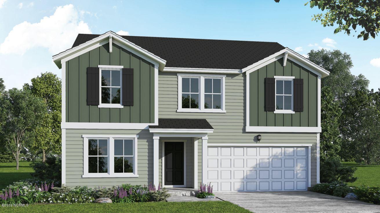 508 Ranchers Lane, Jacksonville, North Carolina 28546, 4 Bedrooms Bedrooms, 8 Rooms Rooms,2 BathroomsBathrooms,Single family residence,For sale,Ranchers,100259786