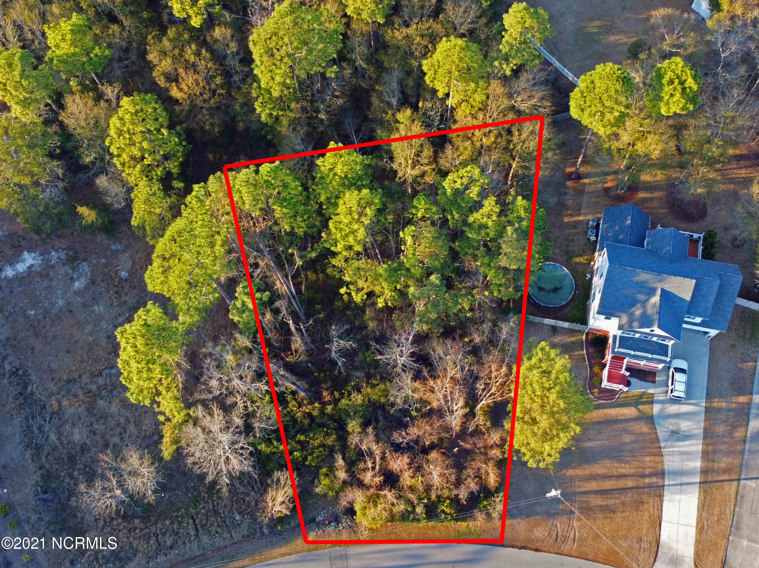 1058 Chadwick Shores Drive, Sneads Ferry, North Carolina 28460, ,Residential land,For sale,Chadwick Shores,100259992
