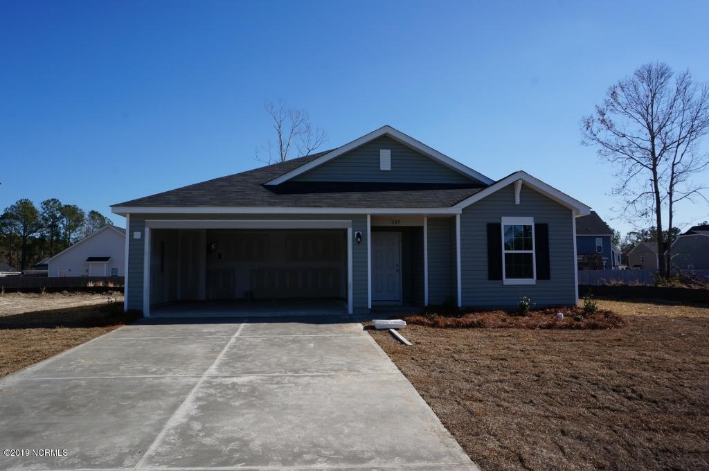 120 Longhorn Road, Jacksonville, North Carolina 28546, 4 Bedrooms Bedrooms, 6 Rooms Rooms,2 BathroomsBathrooms,Single family residence,For sale,Longhorn,100259843