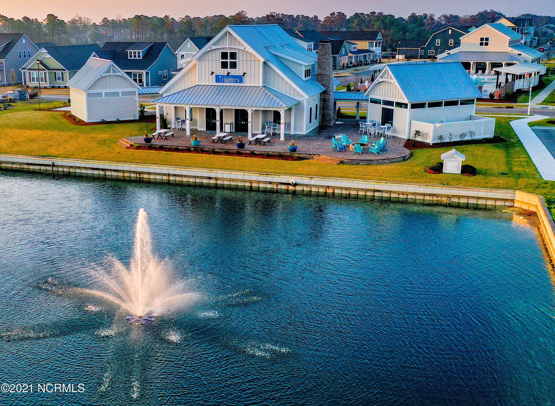 530 Sheldrake Court, Beaufort, North Carolina 28516, ,Residential land,For sale,Sheldrake,100259912