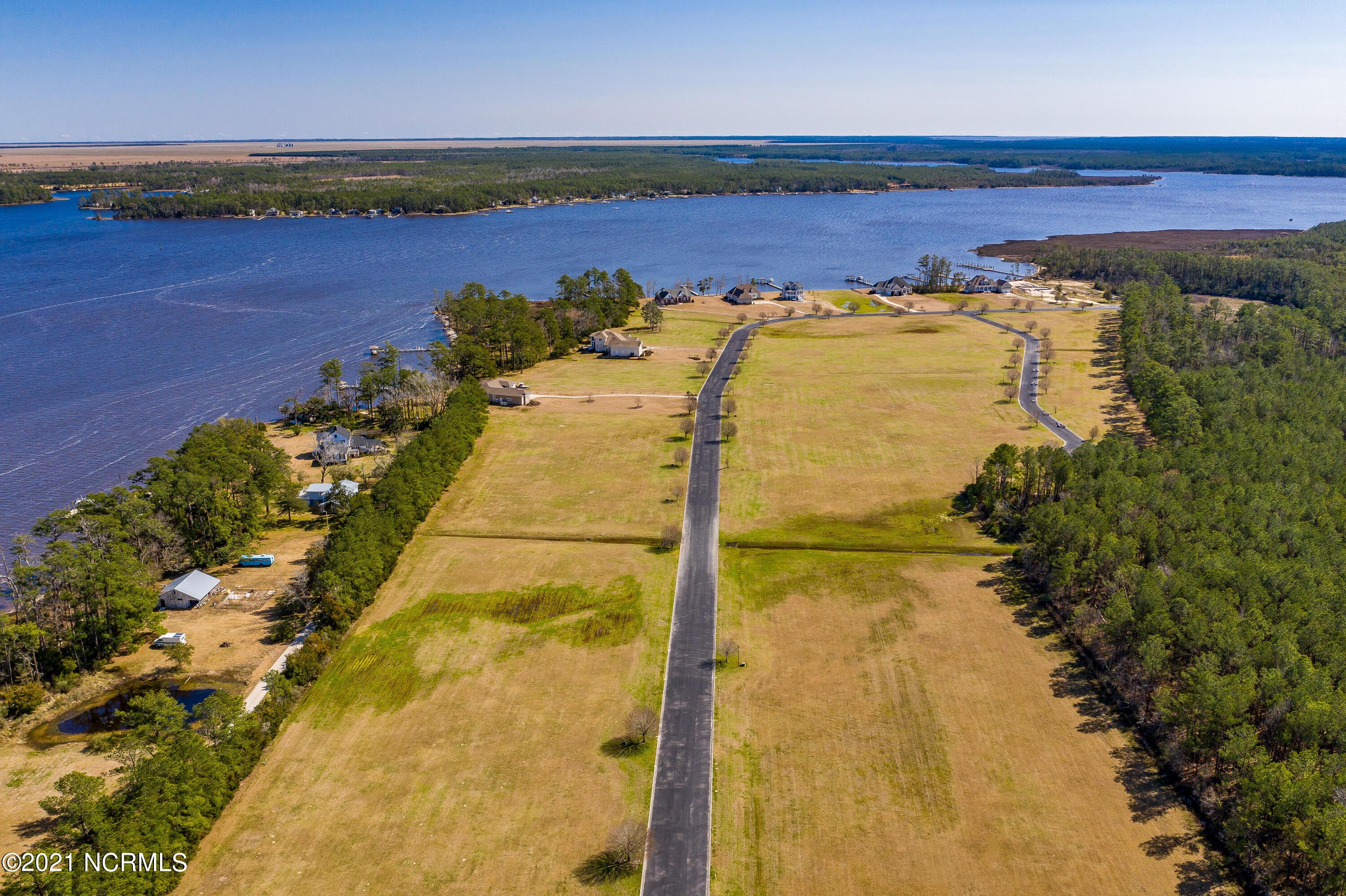 141 Waterway Drive, Havelock, North Carolina 28532, ,Residential land,For sale,Waterway,100260748