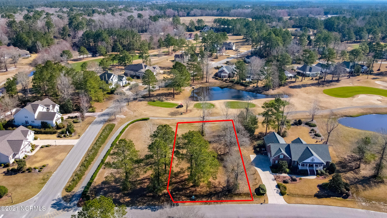 1058 Beauvoir Drive, Calabash, North Carolina 28467, ,Residential land,For sale,Beauvoir,100260141