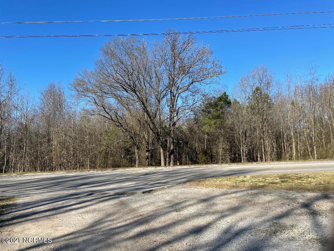1 Ward Boulevard, Wilson, North Carolina 27893, ,Wooded,For sale,Ward,100260226