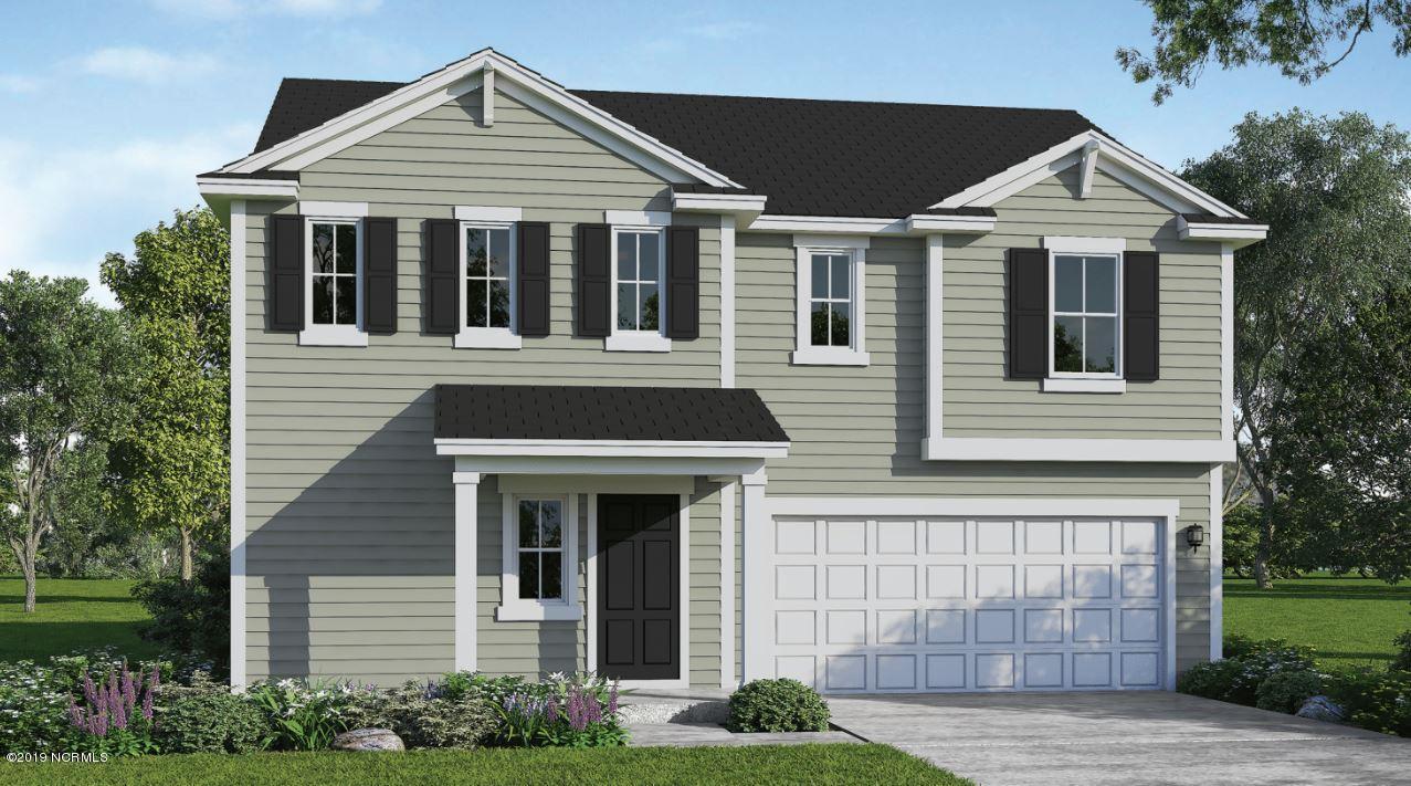 514 Ranchers Lane, Jacksonville, North Carolina 28546, 4 Bedrooms Bedrooms, 7 Rooms Rooms,3 BathroomsBathrooms,Single family residence,For sale,Ranchers,100260308