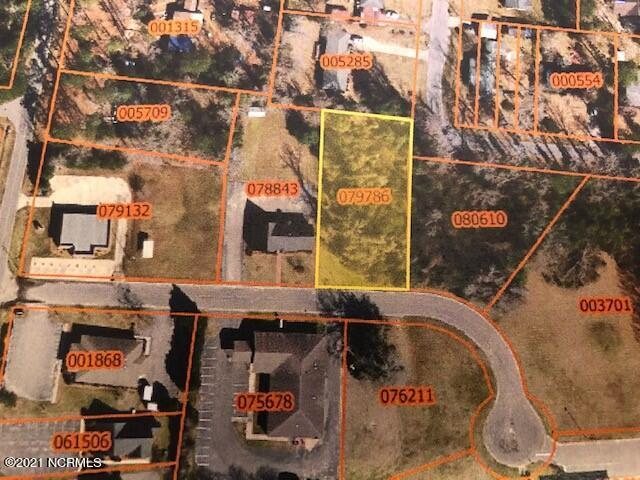 615 Pecan Lane, Whiteville, North Carolina 28472, ,Commercial/industrial,For sale,Pecan,100260305