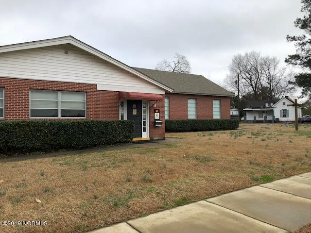 420 Paul Street, Rocky Mount, North Carolina 27803, 16 Rooms Rooms,Single family residence,For sale,Paul,100260531