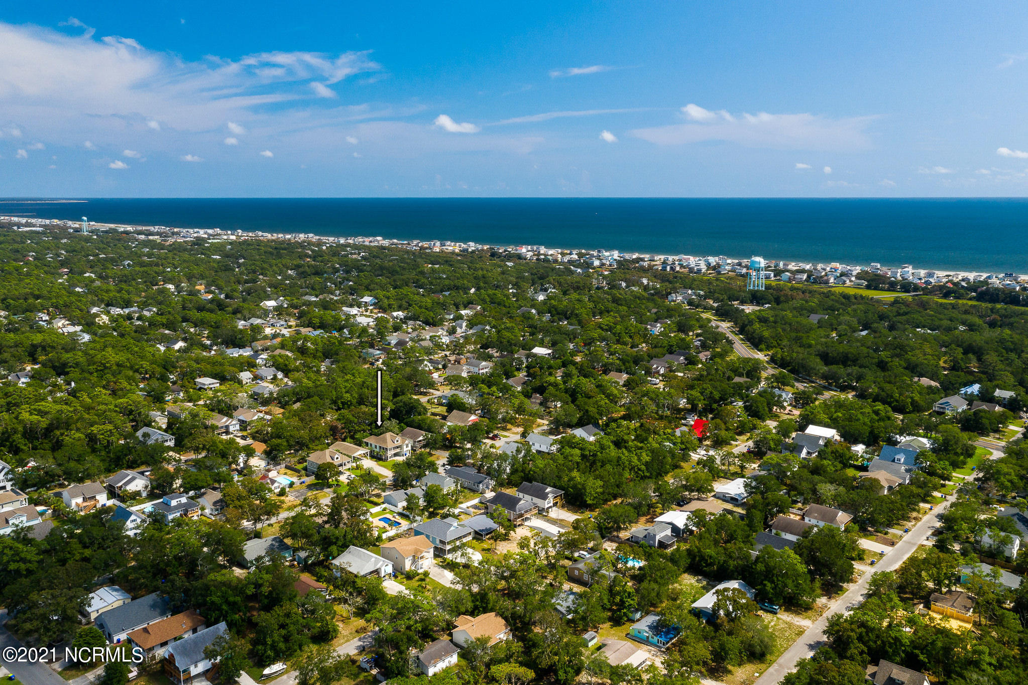 136 29th Street, Oak Island, North Carolina 28465, 1 Bedroom Bedrooms, 2 Rooms Rooms,1 BathroomBathrooms,Single family residence,For sale,29th,100260577