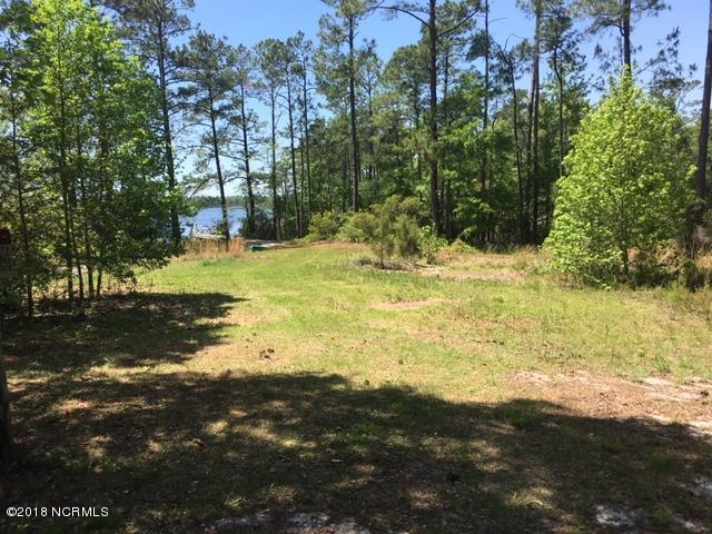 335 Ace Lane, Swansboro, North Carolina 28584, ,Residential land,For sale,Ace,100262369