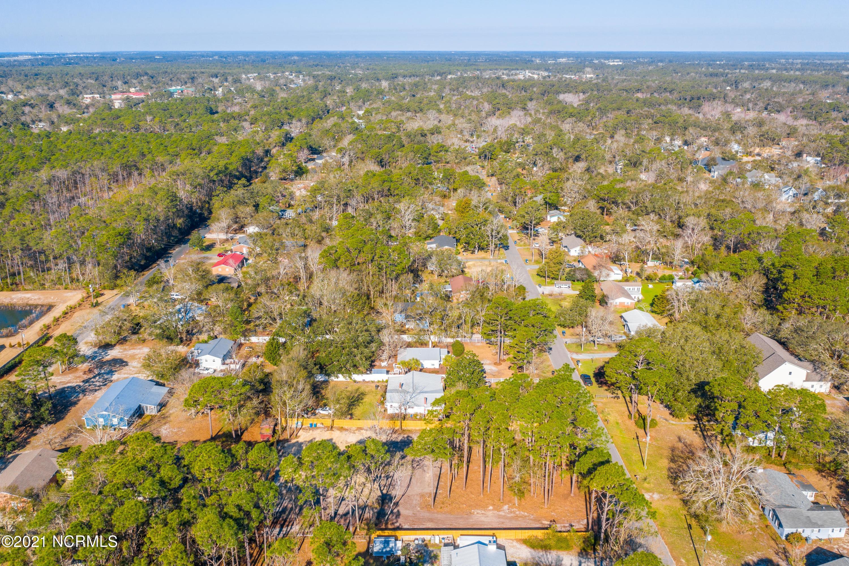 109 Park Avenue, Southport, North Carolina 28461, ,Residential land,For sale,Park,100260754
