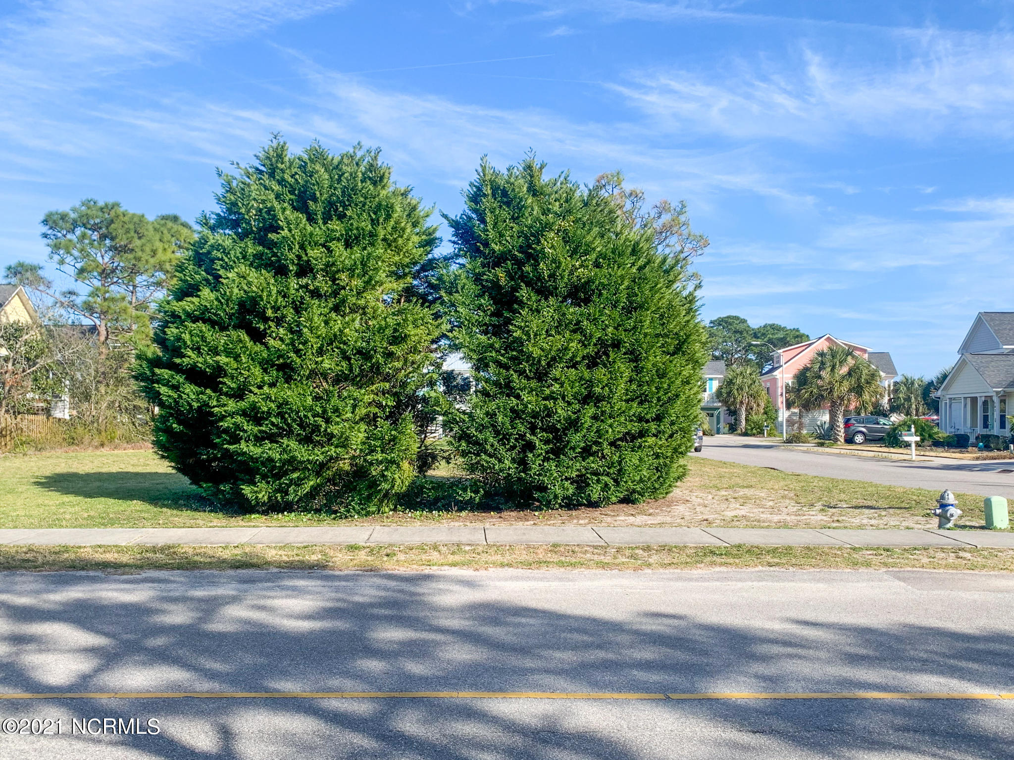 101 Island Palms Drive, Carolina Beach, North Carolina 28428, ,Residential land,For sale,Island Palms,100260894