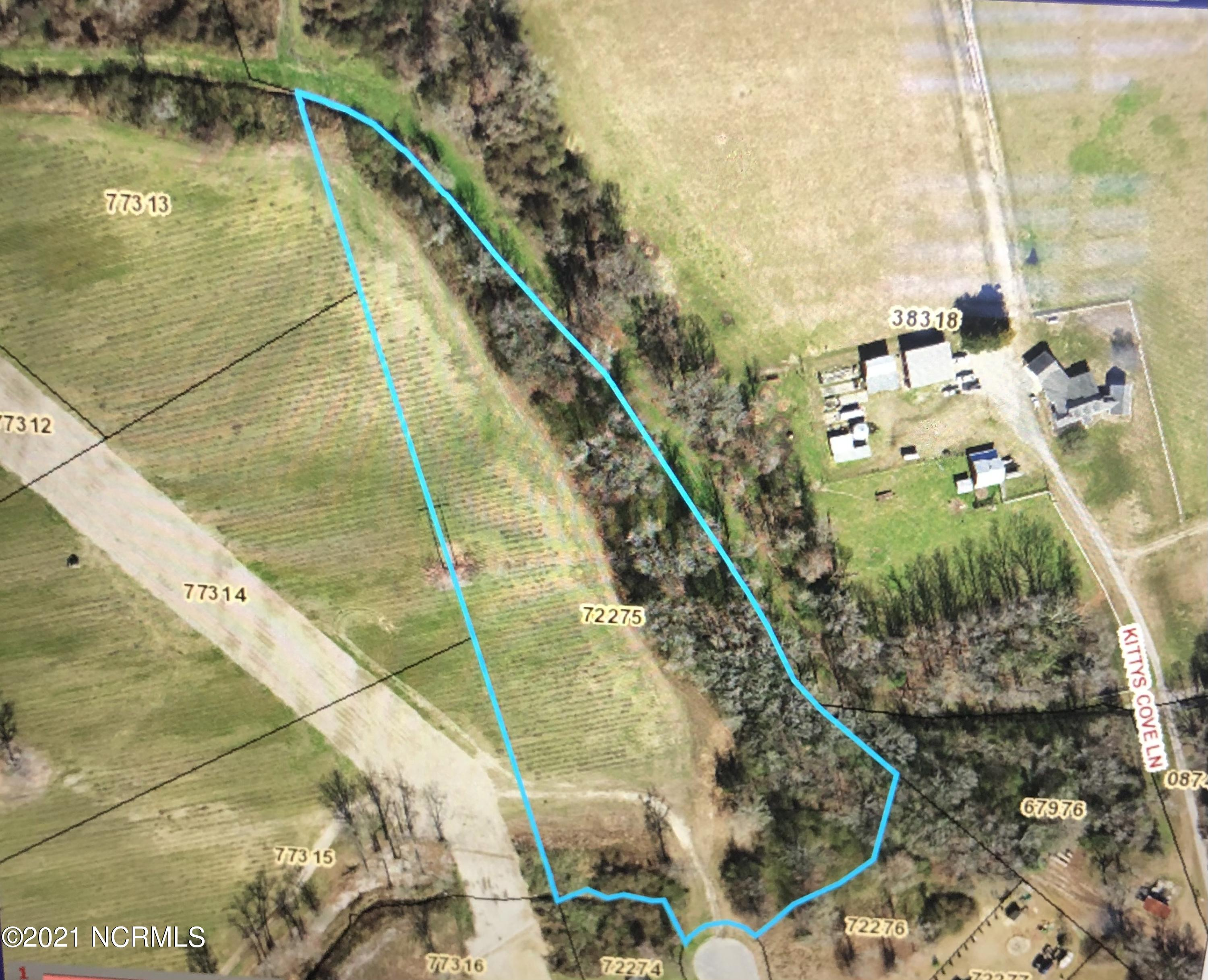 2603 Winding Cove Drive, Grimesland, North Carolina 27837, ,Residential land,For sale,Winding Cove,100261125