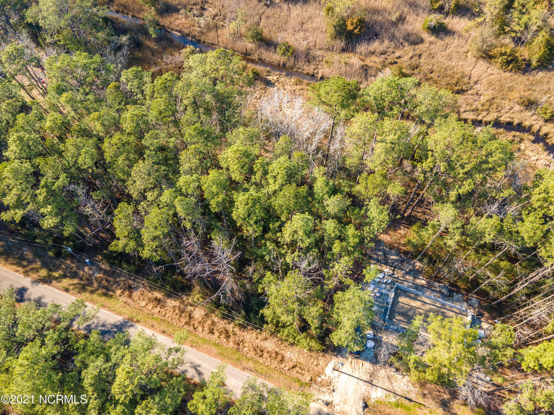 6009 Falcon Road, Oriental, North Carolina 28571, ,Residential land,For sale,Falcon,100261003