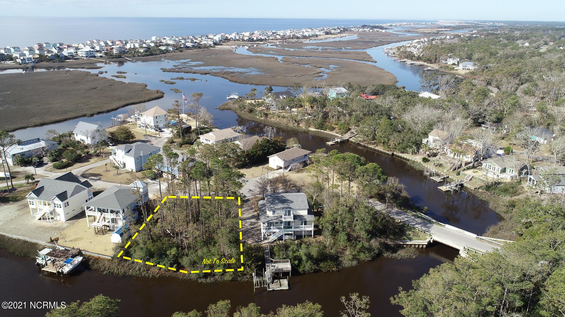 208 15 Street, Oak Island, North Carolina 28465, ,Residential land,For sale,15,100261427