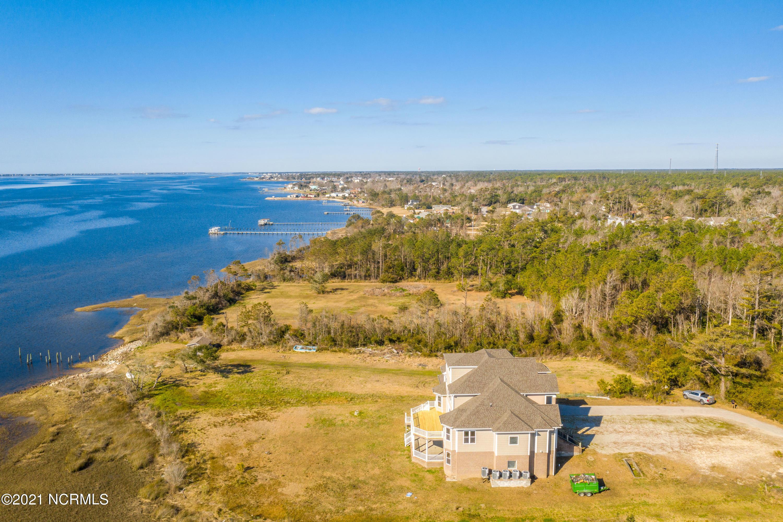283 Venice Lane, Newport, North Carolina 28570, ,Residential land,For sale,Venice,100260245