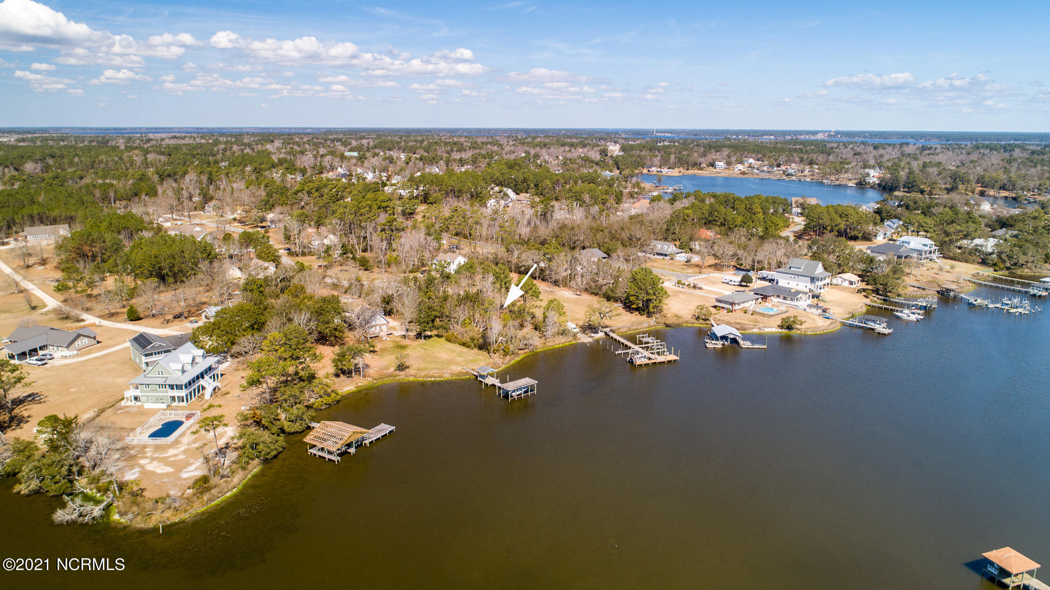216 Anchor Lane, Sneads Ferry, North Carolina 28460, ,Residential land,For sale,Anchor,40206624