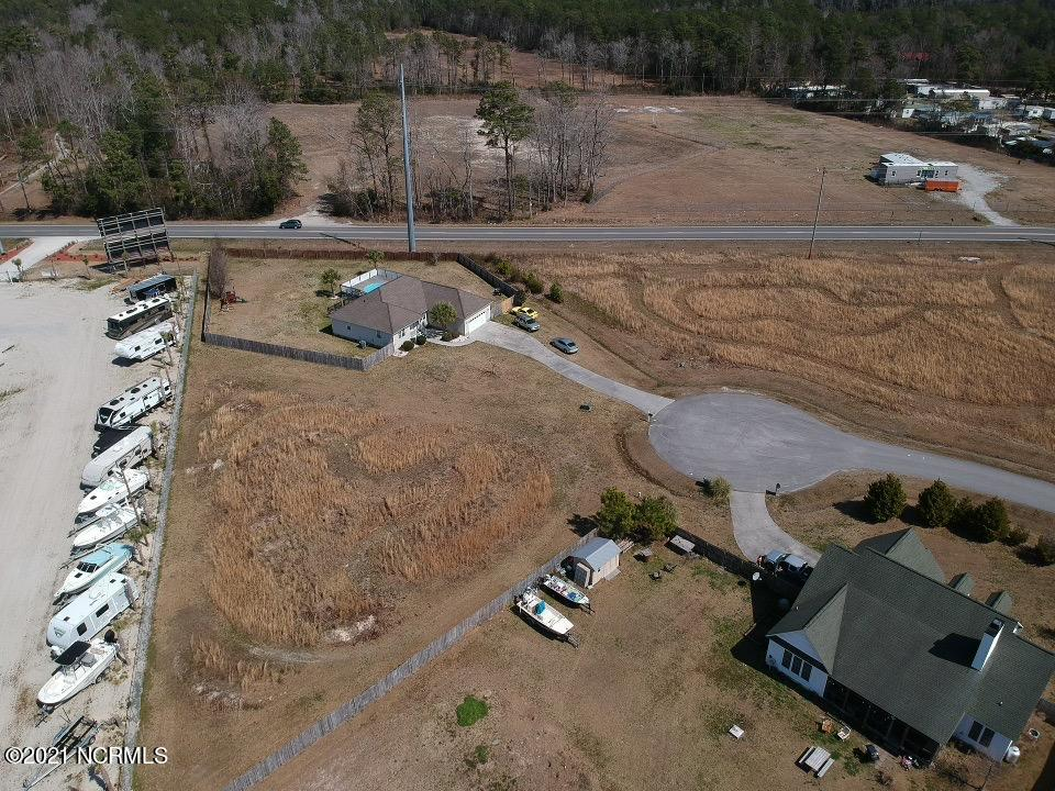 109 Kathy Court, Peletier, North Carolina 28584, ,Residential land,For sale,Kathy,100261450