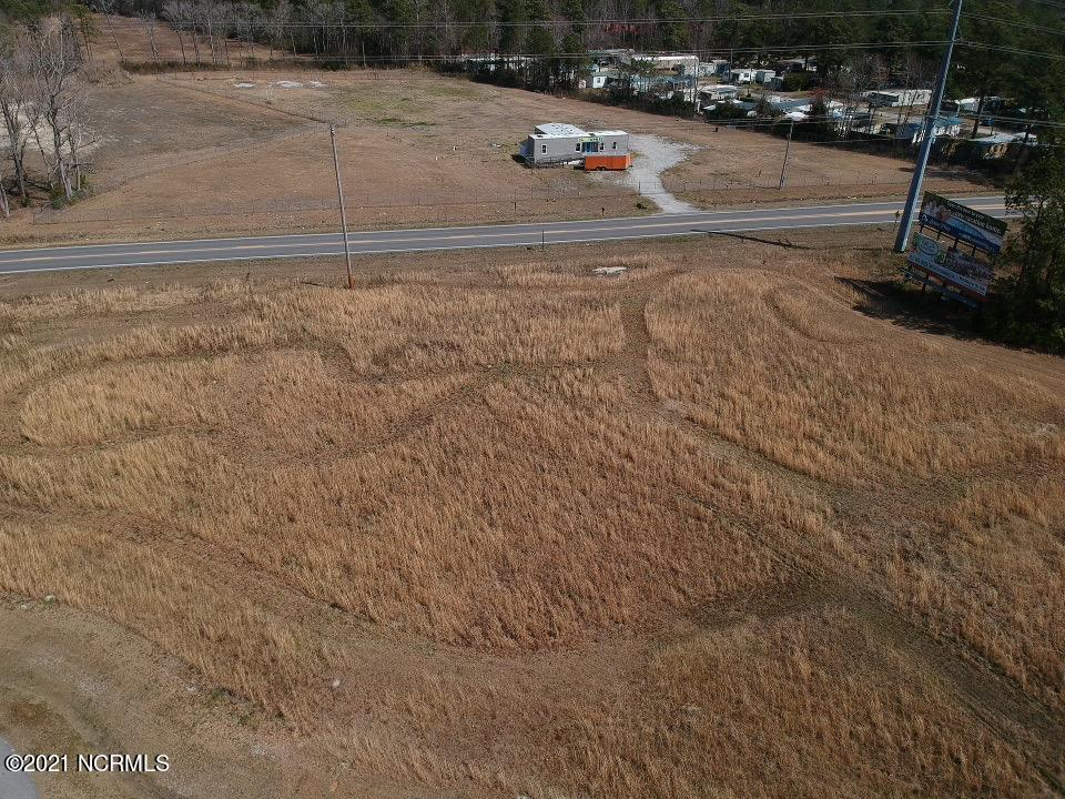 110 Kathy Court, Peletier, North Carolina 28584, ,Residential land,For sale,Kathy,100261451
