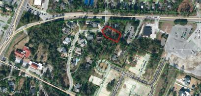 1607 Airlie Forest Court, Wilmington, North Carolina 28403, ,Residential land,For sale,Airlie Forest,100261686