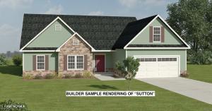 2805 Bettye Gresham Lane, New Bern, North Carolina 28562, 4 Bedrooms Bedrooms, 8 Rooms Rooms,3 BathroomsBathrooms,Single family residence,For sale,Bettye Gresham,100261569