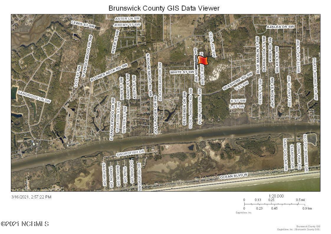 2410 Shoreline Drive, Supply, North Carolina 28462, ,Mobile home lot,For sale,Shoreline,100261581