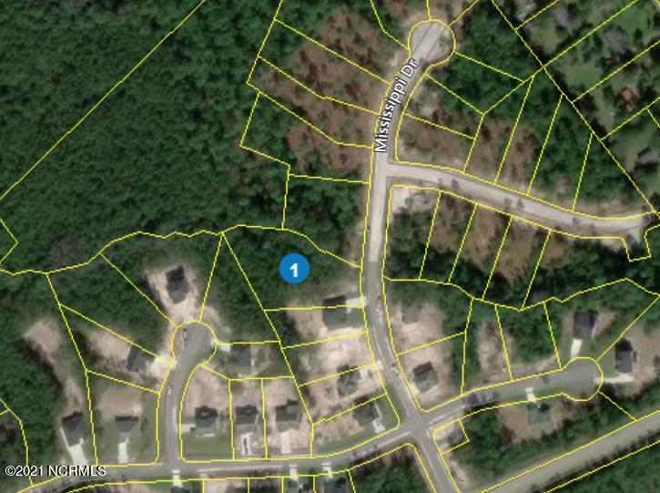 46 Mississippi Drive, Rocky Point, North Carolina 28457, ,Residential land,For sale,Mississippi,100261908