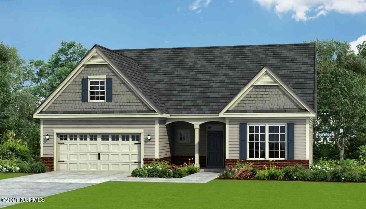 404 Gooseneck Lane, Sneads Ferry, North Carolina 28460, 4 Bedrooms Bedrooms, 9 Rooms Rooms,3 BathroomsBathrooms,Single family residence,For sale,Gooseneck,100261766
