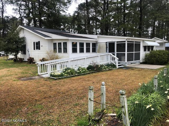37 Moores Landing, Belhaven, North Carolina 27810, 2 Bedrooms Bedrooms, 7 Rooms Rooms,1 BathroomBathrooms,Single family residence,For sale,Moores,100261795