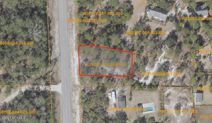 7113 River Road, Wilmington, North Carolina 28412, ,Residential land,For sale,River,100261801