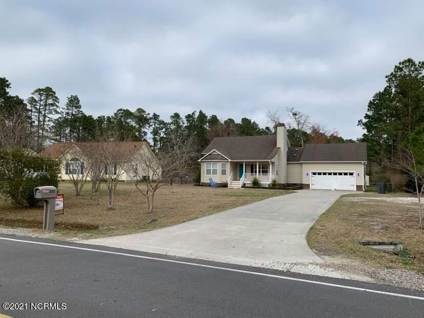 242 Pine Lake Road, Boiling Spring Lakes, North Carolina 28461, 3 Bedrooms Bedrooms, 5 Rooms Rooms,2 BathroomsBathrooms,Single family residence,For sale,Pine Lake,100261193
