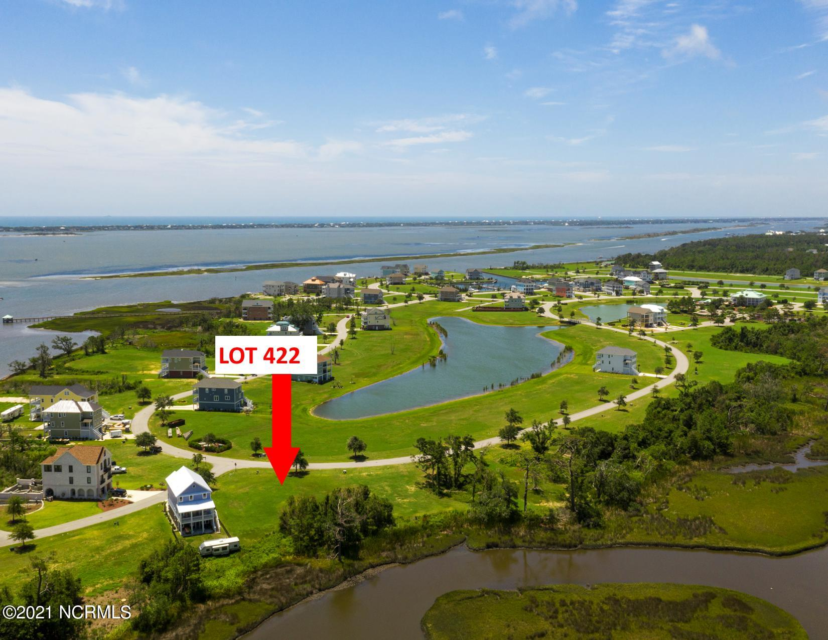 663 Cannonsgate Drive, Newport, North Carolina 28570, ,Residential land,For sale,Cannonsgate,100261998
