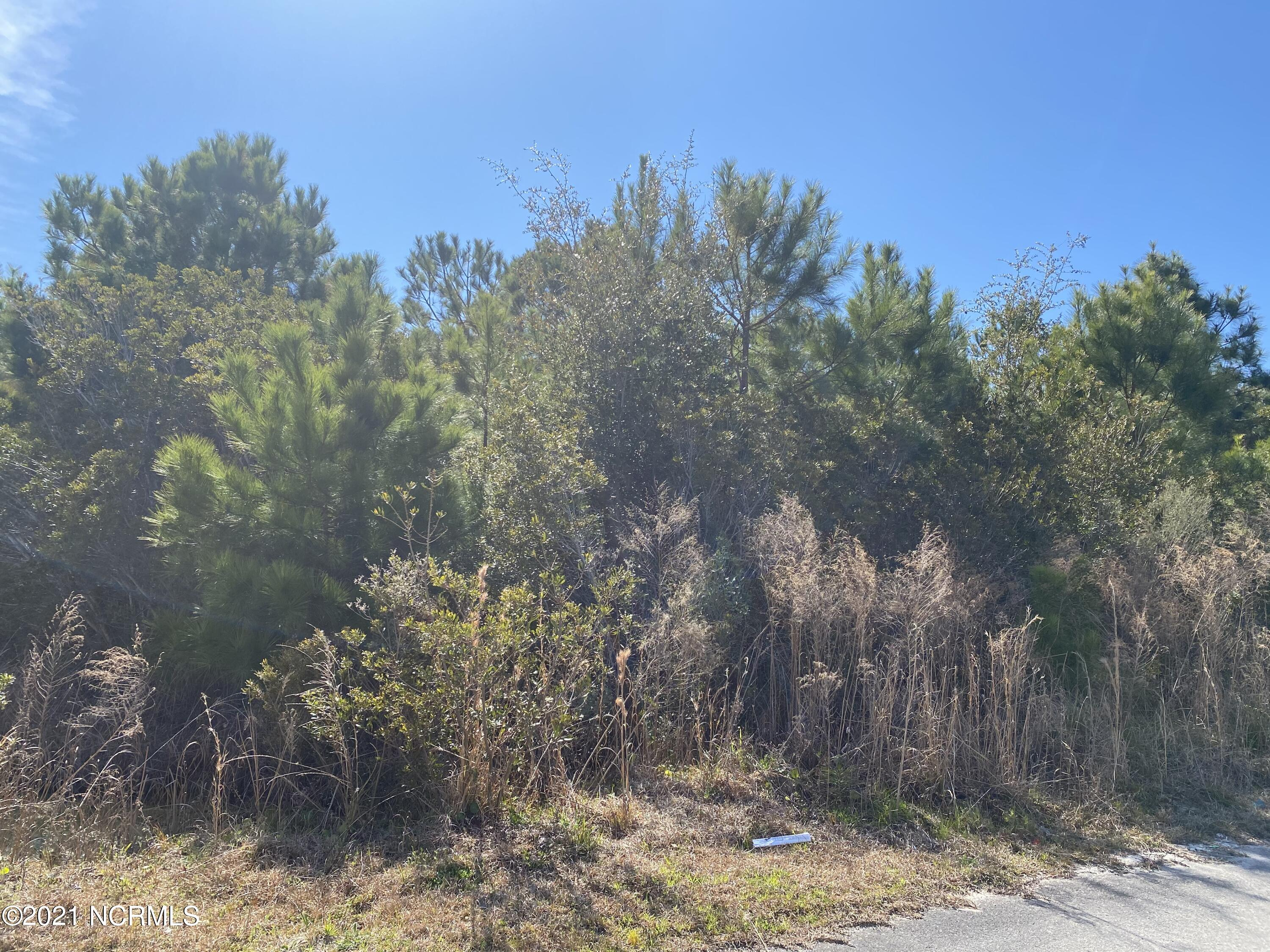 713 Captains Point, Beaufort, North Carolina 28516, ,Residential land,For sale,Captains,100262075