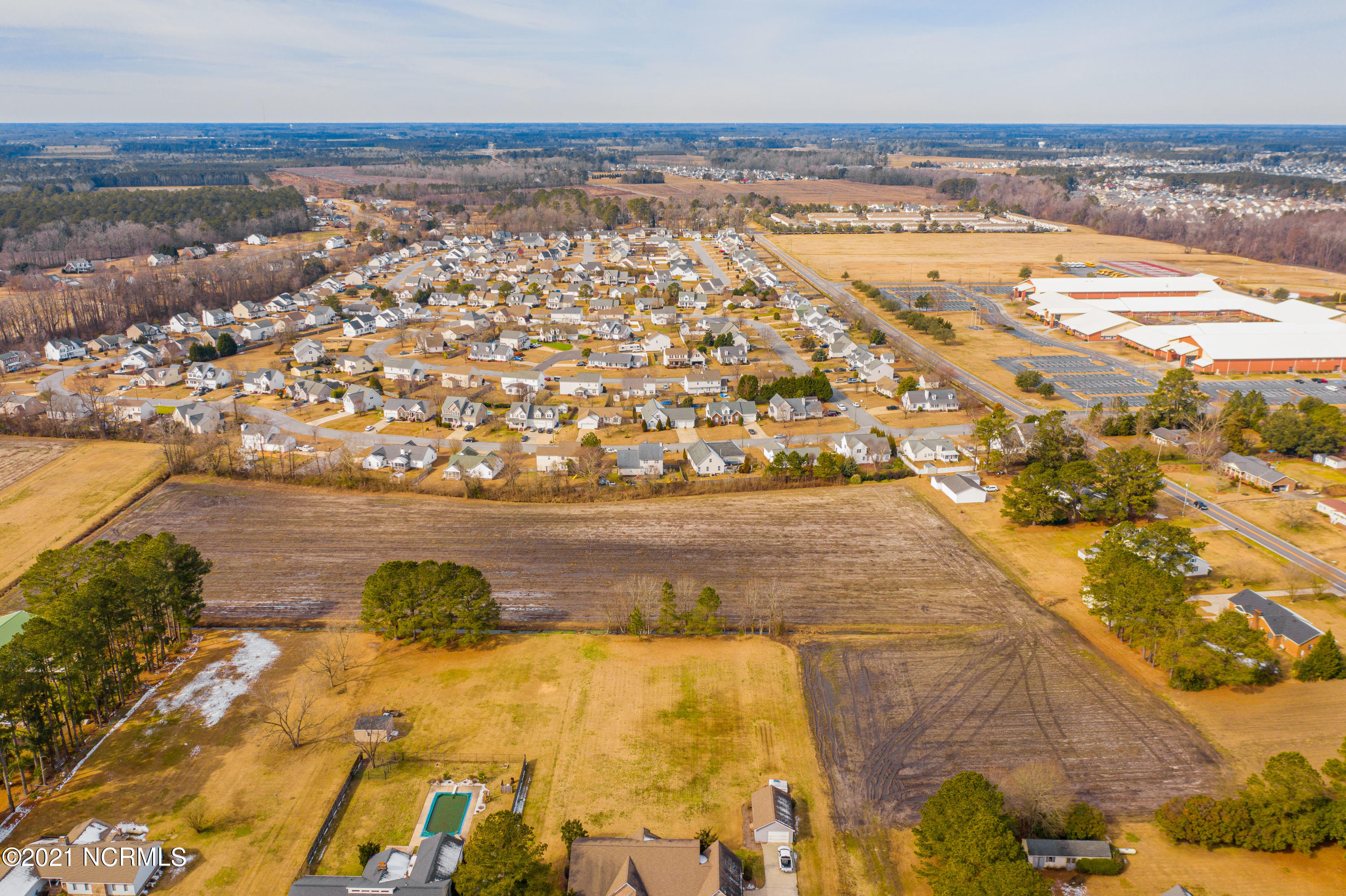 0 Red Forbes Road, Winterville, North Carolina 28590, ,Farm,For sale,Red Forbes Road,100262473
