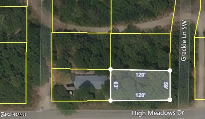 3024 High Meadows Drive, Shallotte, North Carolina 28470, ,Residential land,For sale,High Meadows,100262176