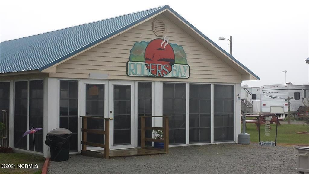 61 Beach Street, North Topsail Beach, North Carolina 28460, ,Recreation,For sale,Beach,100262214