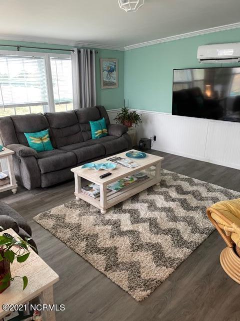 311 Blue Goose Lane, Newport, North Carolina 28570, 2 Bedrooms Bedrooms, 6 Rooms Rooms,2 BathroomsBathrooms,Manufactured home,For sale,Blue Goose,100262393