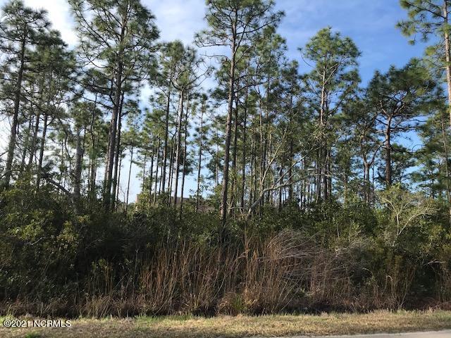 4416 Oakcrest Drive, Southport, North Carolina 28461, ,Residential land,For sale,Oakcrest,100262600