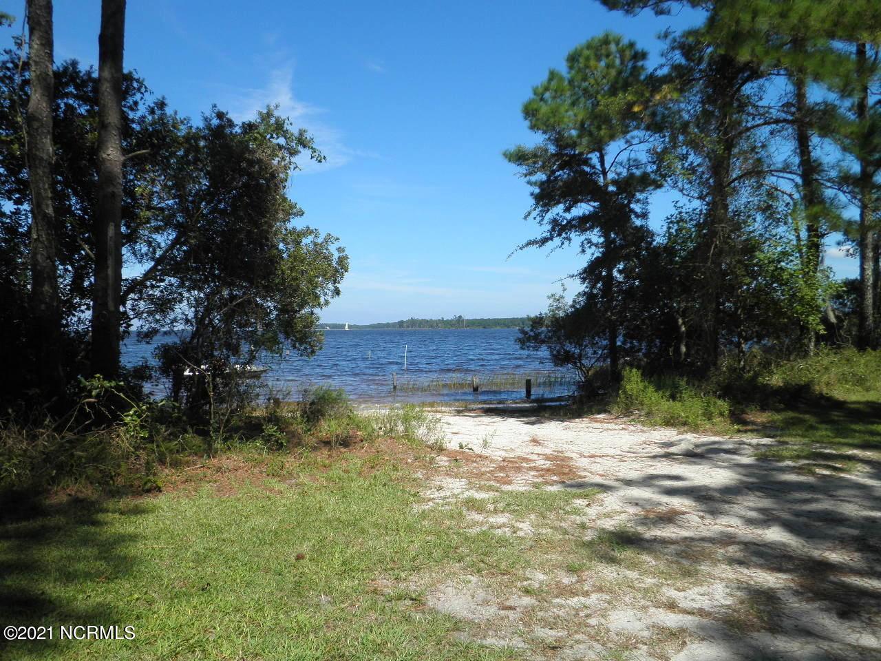 141 Tarpon Way, Beaufort, North Carolina 28516, ,Residential land,For sale,Tarpon,100262620