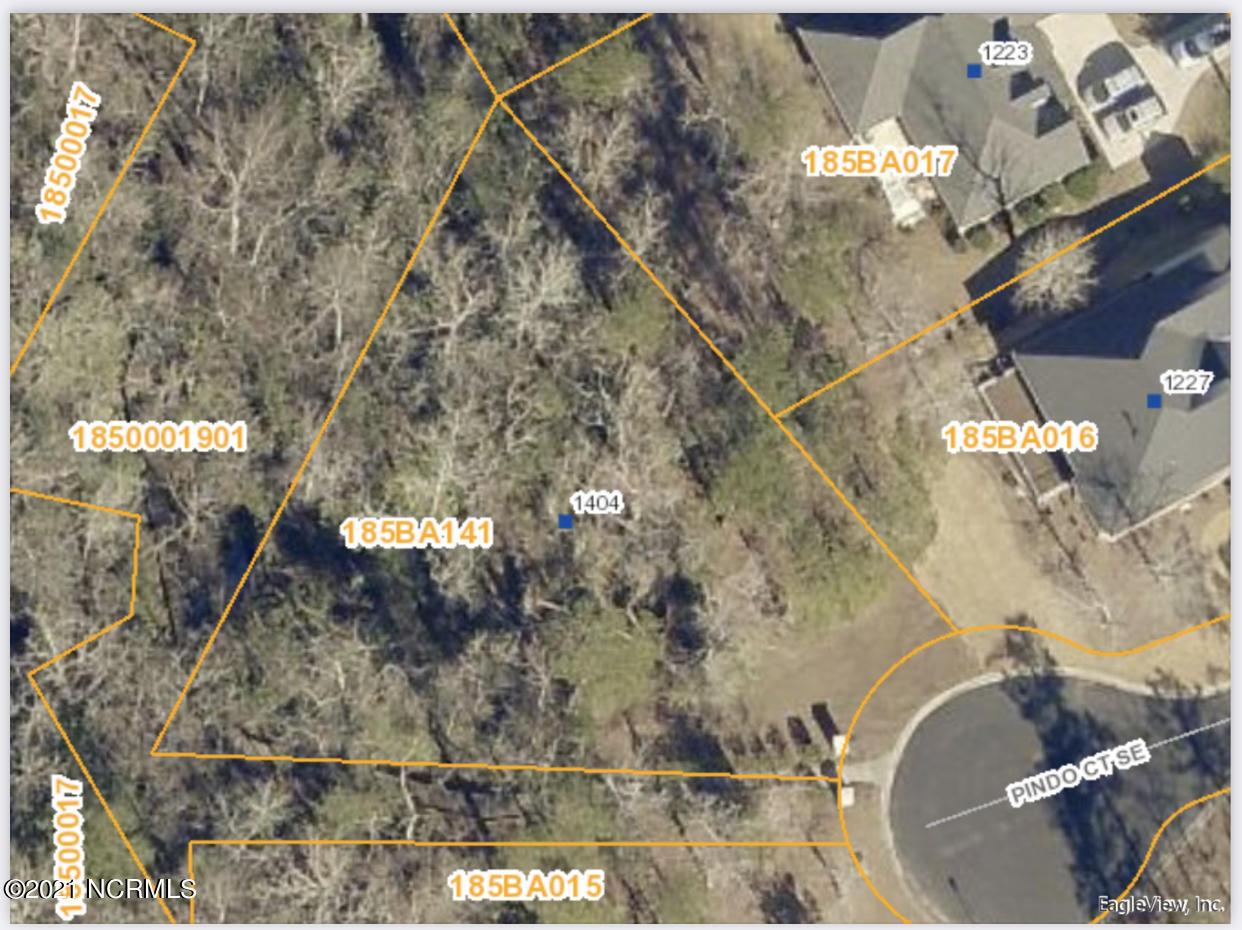 1404 Pindo Court, Bolivia, North Carolina 28422, ,Residential land,For sale,Pindo,100262681