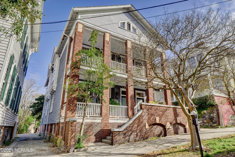 217 Dock Street, Wilmington, North Carolina 28401, ,Triplex,For sale,Dock,100263120