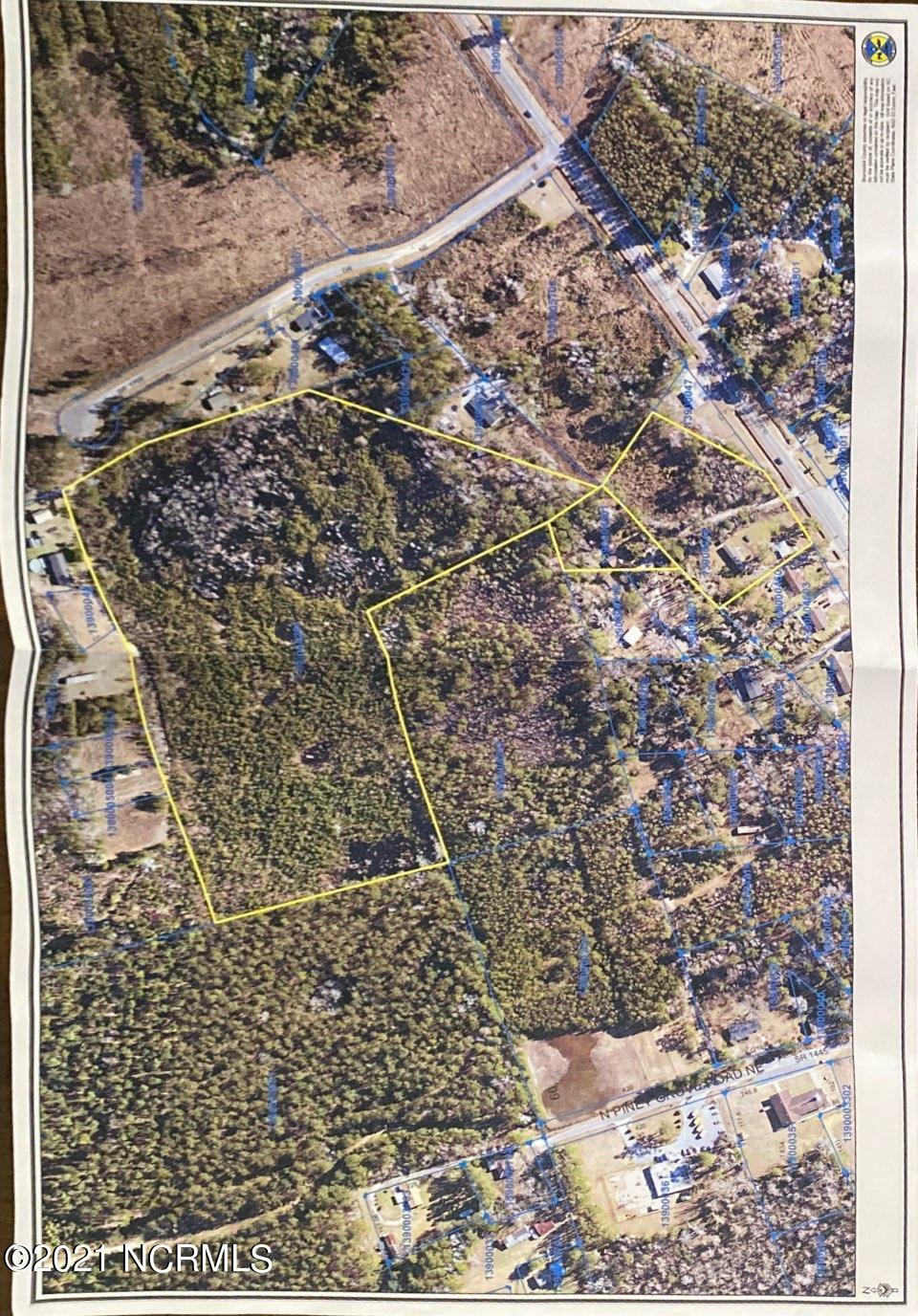 Ac Bryant-Hankins Drive, Bolivia, North Carolina 28422, ,Residential land,For sale,Bryant-Hankins,100262745
