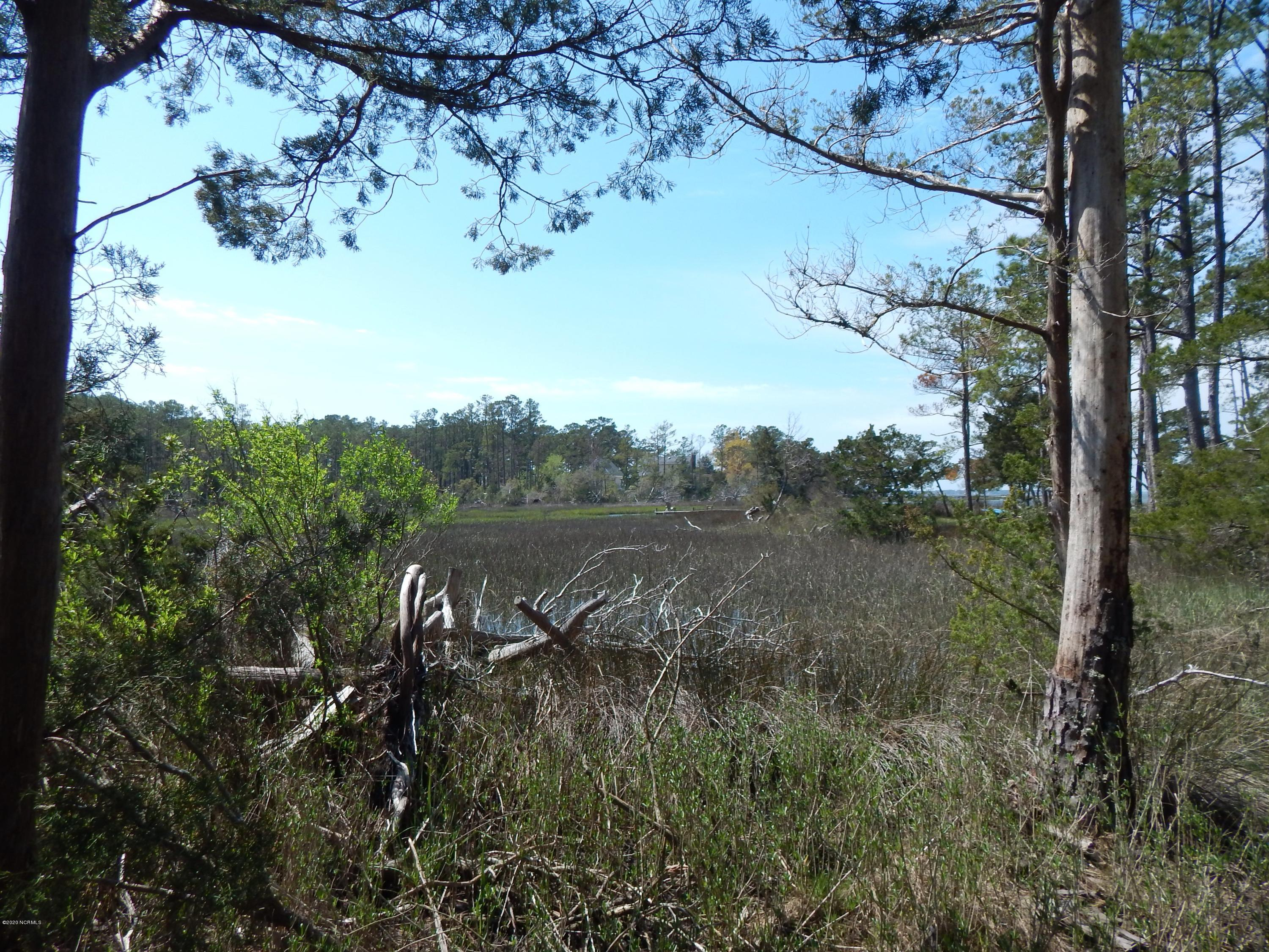 111 Queen Annes Lane, Beaufort, North Carolina 28516, ,Residential land,For sale,Queen Annes,100262781